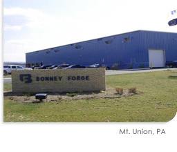 Bonney Forge®